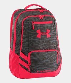 Boys' Backpacks, Bookbags & Duffle Bags - Under Armour Cute Backpacks For School, Boys Backpacks, Under Armour Rucksack, Mochila Nike, Nike Heels, Nike Under Armour, Nike Bags, Nike Free Runs, Nike Running