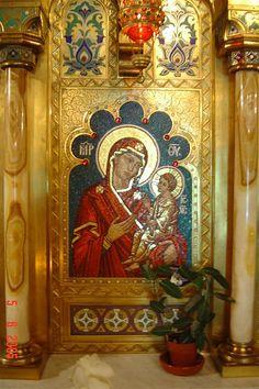 Romania: Monastery of Curtea de Arges Romanian Girls, Episcopal Church, Beauty Inside, 14th Century, Byzantine, Worship, Catholic, Architecture Design, Adolescence