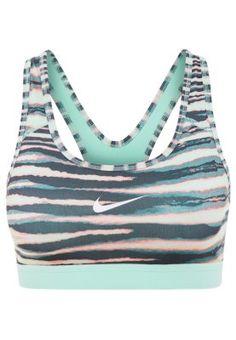 Vêtements de sport Nike Performance CLASSIC TIGER - Soutien-gorge de sport  - vert vert 938200b1e56