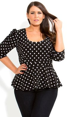 Plus Size Fashionista Women s plus size fashion