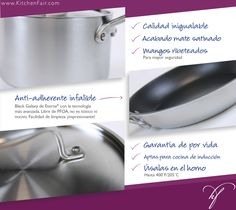 Linea Expressions by Kitchen Fair, conocela....