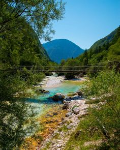 Triglav National Park is a true gem located in Slovenia; if you're looking for inspiration and Triglav National Park photos, you're in the perfect place! Julian Alps, Lake Bled, Crystal Clear Water, Photo Series, Stargazing, Slovenia, Perfect Place, Adventure, Nature