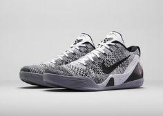 brand new 7f502 aa410 Nike Kobe 9 (IX) Elite Low