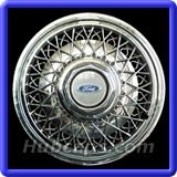 Ford Crown Victoria Hubcaps #864A #ford #fordcrownvictoria #fordcrownvic #crownvictoria #crownvic #hubcaps #wheelcovers