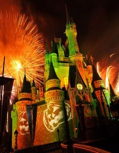 The fall 2013 season is bursting with events at Walt Disney World: Food & Wine Festival, Mickey's Not-So-Scary Halloween Party, debut of Princess Fairytale Hall & more!