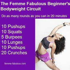 The-Femme-fabulous-Beginners-Bodyweight-Circuit.jpg 600×600 pixels