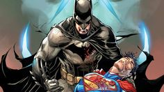BATMAN/SUPERMAN #17 | DC Comics
