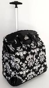 Image result for ladies wheeled laptop case