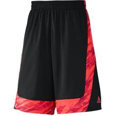 Edge Camo Shorts ($35) ❤ liked on Polyvore