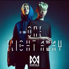 One Flight Away - Marcus & Martinus Pattern Images, Twin Brothers, Back Off, Crushes, Singer, Album, My Love, Music, Cute