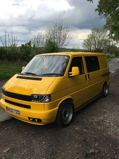 Post a pic of your Van here, if you want it in the Gallery ! - Page 69 - VW T4 Forum - VW T5 Forum