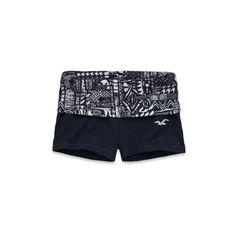 Bettys Hollister Yoga Short-shorts | Bettys Yoga | HollisterCo.com