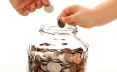 Welcome to GistWealth Blog: Financial Tip: Building wealth by saving to Invest...