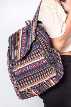 El Cosmico Backpack