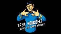 21 Star Trek Memes That Will Make You Shatner Yourself