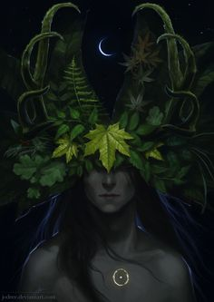 Want to discover art related to cernunnos? Check out inspiring examples of cernunnos artwork on DeviantArt, and get inspired by our community of talented artists. Fantasy Creatures, Mythical Creatures, Pagan Art, Nature Spirits, Celtic Mythology, Gods And Goddesses, Deities, Faeries, Artwork