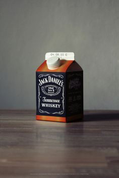 JD new packaging?