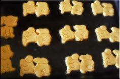 Kondensmelk Koekies image Cookie Icing, Cookie Cutters, Gingerbread Cookies, Sweets, Baking, Desserts, Recipes, Tarts, Food