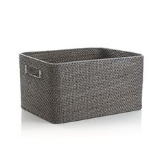 """Sedona Large Grey Tote  