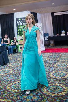 That's My Dress Credit: Melissa Batman Photography