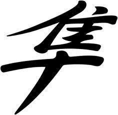 hayabusa kanji