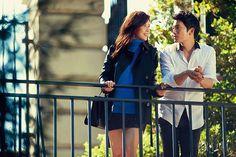 True Romance : 네이버 매거진캐스트