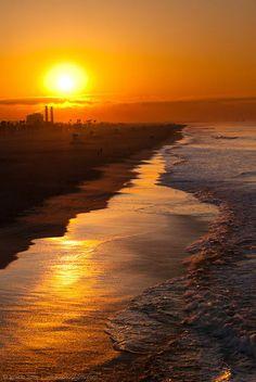 Gorgeous Sunset <3