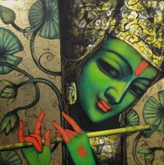 My Indian Art