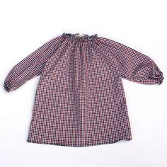 Martha Stewart's ebay store:  Mabo Kids: Smock Dress, Multiple Options Available