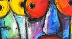 #LUZ  Bopper-2    € 550 #arteonline shop #art #pittura italiana