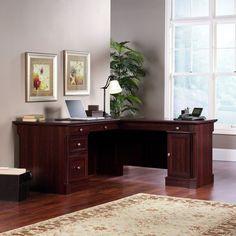 Palladia L-Shaped Desk Sauder http://www.amazon.com/dp/B00AJE8RWA/ref=cm_sw_r_pi_dp_JkIyub1NZMAB6