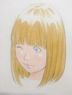 ウインク by Eisakusaku
