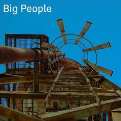 """American Pancake: Album Review: """"Big People"""" by Max Gowan - Songs Fr..."""