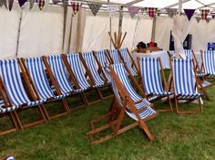 BBC worldwide event at Eton Rowing College, Dorney lake www.anywheredeckchairs.co.uk