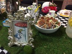http://gettinmycountryon.com/2015/06/15/mad-hatter-tea-party-food/
