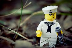 How to Photograph a Lego | Capture Your 365