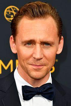Tom Hiddleston attends the 68th Annual Primetime #Emmy Awards at Microsoft Theater. #TheNightManager Via torrilla. Click here for full resolution: https://pbs.twimg.com/media/CsrTC_UUkAEX7Gk.jpg:large