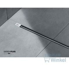 Viega Advantix Vario douchegoot basiselement 120 tot 30cm inkortbaar RVS look - 686277 - Sanitairwinkel.nl