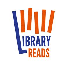"""Library Reads: An excellent website that provides """"the top ten books published this month that librarians across the country love."""""""