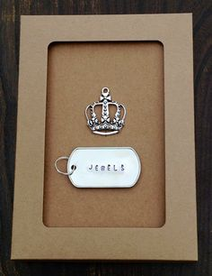 Gift Card - Crown Jewels