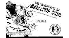 SAMPLE copyright@startupcomics