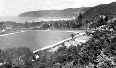General view of The Wilderness, Cape Province Knysna, Good Old, Cape Town, Old Photos, Wilderness, South Africa, Spaces, History, Day