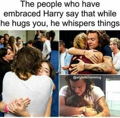 Aww. I wanna hug Harry so bad now! ❤