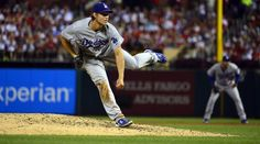 Elite pitching is routine for Dodgers ace Clayton Kershaw. | SportsonEarth.com : John Perrotto Article