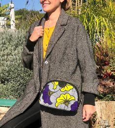 Ethnic Bag, Round Bag, Purple Bags, Christmas Gifts For Women, Fuchsia, Make A Gift, Printed Bags, Wedding Flowers, Shoulder Bag