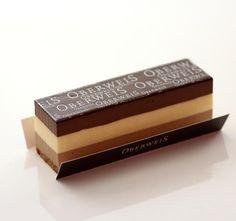 Jalousie 3 chocolats