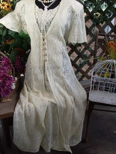 1940er, Hochzeitskleider and Elfenbein on Pinterest