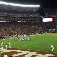 Contract Calls For Alabama To Negotiate Exclusively For 2019 Or