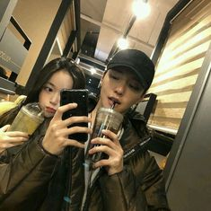 Uploaded by ❪ ♯ ♡春虹。❫. Find images and videos about fashion, couple and korean on We Heart It - the app to get lost in what you love.