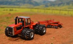 Model Farm Monday Week 166 | Customs & Display Journals ® | Toy Talk | The Toy Tractor Times Online Magazine
